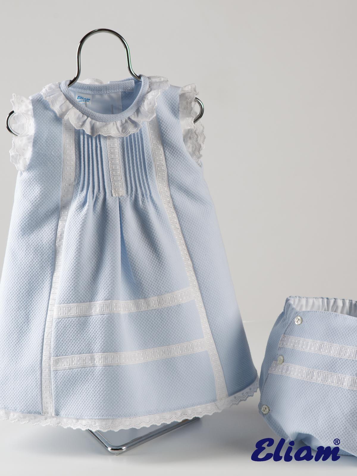 b976efbac Vestido de Piqué - Productos bebé de siempre - Bebé de siempre ...